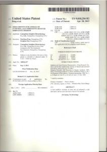 Patent-USA-2