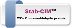 Stab-CIM feed Additive
