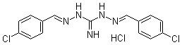 Robenidine HCL,Robenidine Hydrochloride formula